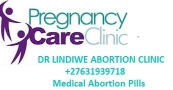 O631939718 DR LINDIWE ABORTION CLINICS